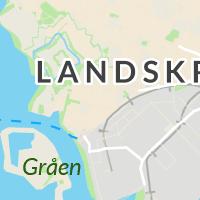 Praktikertjänst AB - Tandläkaregården, Landskrona