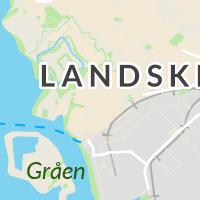 Landskrona Kommun - Rådstugan, Landskrona