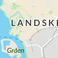 AB Previa, Landskrona
