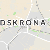 Willys Landskrona Infarten, Landskrona