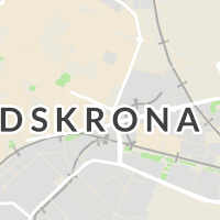 OKQ8, Landskrona