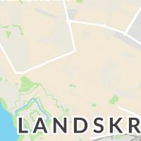 Landskrona Kommun - Suellsgatans Äldreboende, Landskrona
