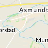 Örestadsmäklarna AB, Asmundtorp