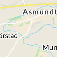Quzai Computer & Consulting AB, Asmundtorp