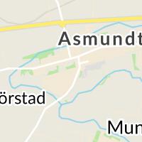 Mmk Montage i Malmö AB, Asmundtorp