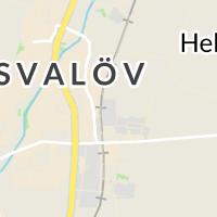 SOS Städ, Svalöv