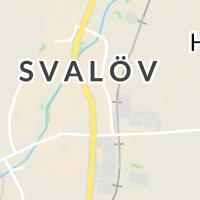 Barnmorskemottagning Svalöv, Svalöv