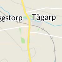 Svenska Foder AB, Tågarp