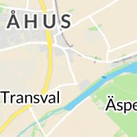 Rönnowskolan, Åhus