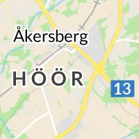 Ringsjöskolan, Höör