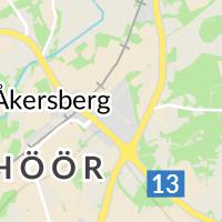 Gudmuntorps skola, Höör