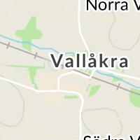 Vallåkra Lantmannaaffär AB, Vallåkra