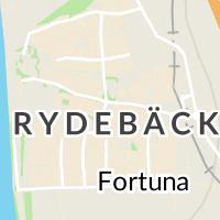 Blidögatans Förskola, Rydebäck