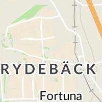 Vårdcentralen Rydebäck, Rydebäck