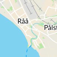 Råå Bibliotek, Råå