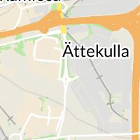 Bilprovningen, Helsingborg