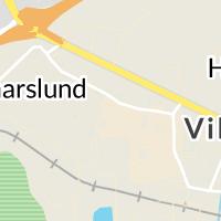 Härfågelns Aktivitetshus, Kristianstad