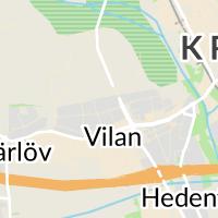Willys Kristianstad, Kristianstad
