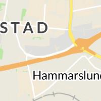 City Gross, Kristianstad