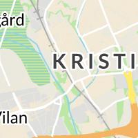Lantmäteriet, Kristianstad