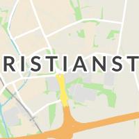 DEKRA Bilbesiktning, Kristianstad