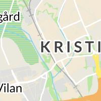Region Skåne - Riksgymnasiets Habiliteringsenhet, Kristianstad