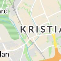 Kristianstads Kommun - Valnöten, Kristianstad