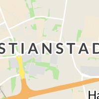 C4 Fysio, Kristianstad