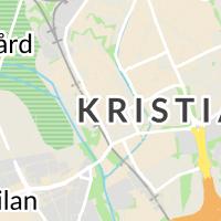 Länsförsäkringar Göinge Kristianstad, Kristianstad