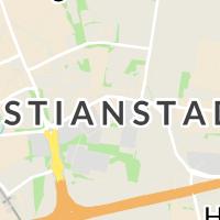 Transportstyrelsen Kristianstad, Kristianstad