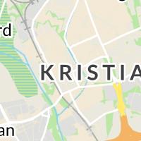 Livförsäkringsbolaget Skandia, Ömsesidigt - Kundkontor, Kristianstad