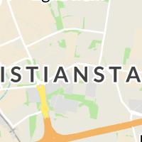 Kristianstads Kommun - Arbetsmiljöenhet, Kristianstad