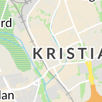 Steakhouse no 9, Kristianstad