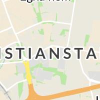 Kristianstads Kommun - Dv Skattecaféet, Kristianstad