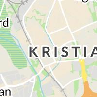 Telisol AB - Kristianstad Kvarnen, Kristianstad