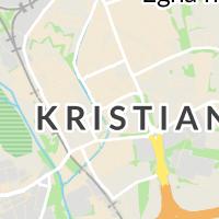 Fitness24seven, Kristianstad