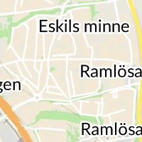 Hustomtens Förskola Kometen, Helsingborg