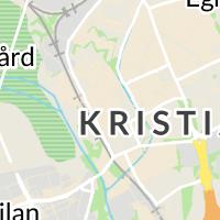 Telisol AB - Inne Kristiansta City, Kristianstad