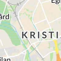 JENSEN Gymnasium Kristianstad, Kristianstad