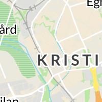 Rabalder, Kristianstad
