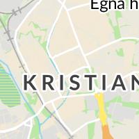 Vårdcentralen Östermalm, Kristianstad