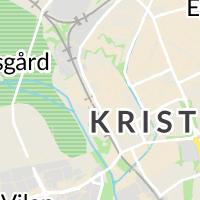 Kristianstadsbladet, Kristianstad