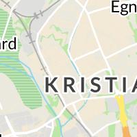 Systembolaget AB, Kristianstad
