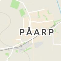 Påarps Fritidsgård, Påarp