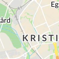 Subway Kristianstad, Kristianstad