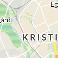 Coop City Kristianstad, Kristianstad