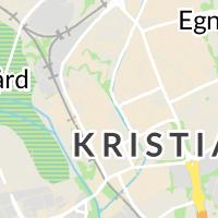 Coop Vä, Kristianstad