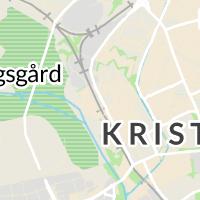 Espresso House Sweden AB - Kristianstad Station, Kristianstad