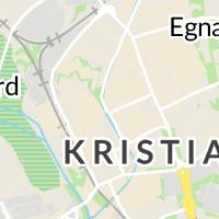 Erik Olsson Fastighetsförmedling AB - Kristianstad, Kristianstad