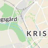 EVRY, Kristianstad
